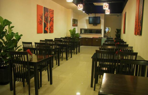 фото D'Oriental Inn изображение №14