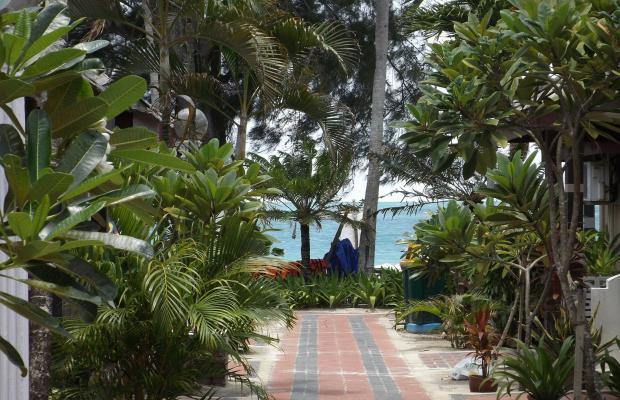 фото отеля Langkapuri Inn изображение №37