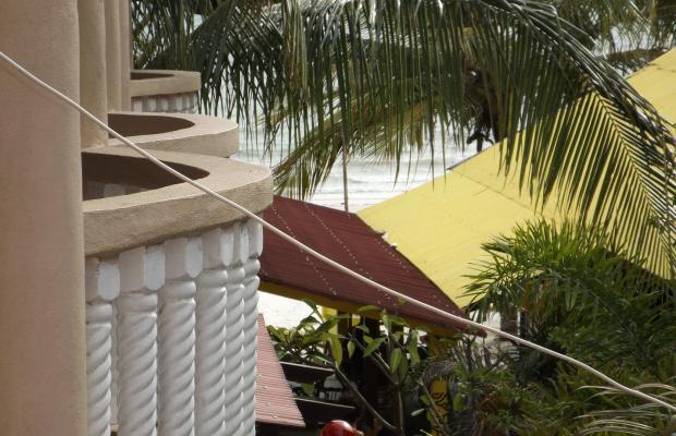 фотографии отеля Langkapuri Inn изображение №23