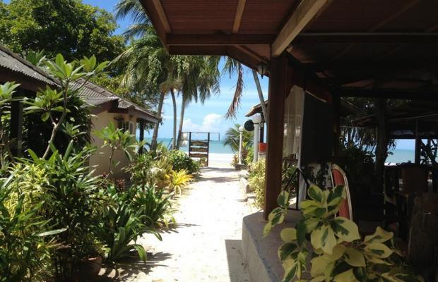 фото отеля Langkapuri Inn изображение №17