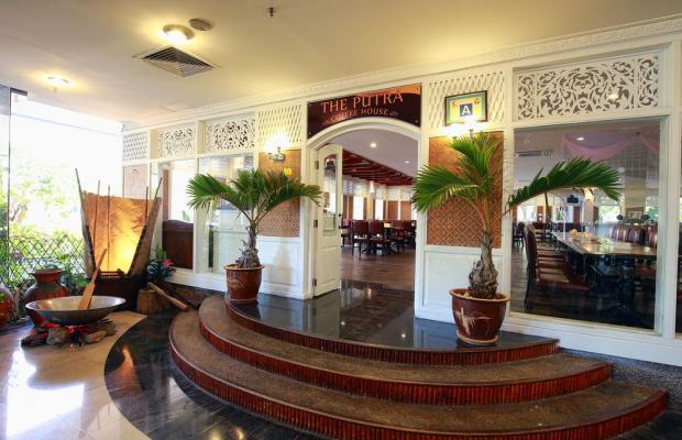 фотографии отеля Putra Regency Hotel (ех. Putra Palace Kangar) изображение №47