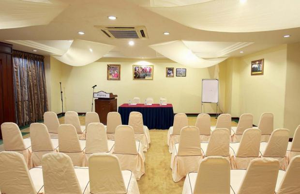 фото Putra Regency Hotel (ех. Putra Palace Kangar) изображение №22