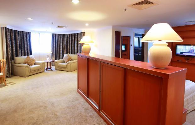 фото Putra Regency Hotel (ех. Putra Palace Kangar) изображение №18