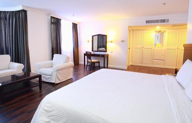 фотографии отеля Putra Regency Hotel (ех. Putra Palace Kangar) изображение №7