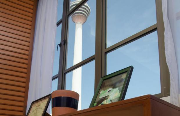 фотографии отеля Maple Suite изображение №27