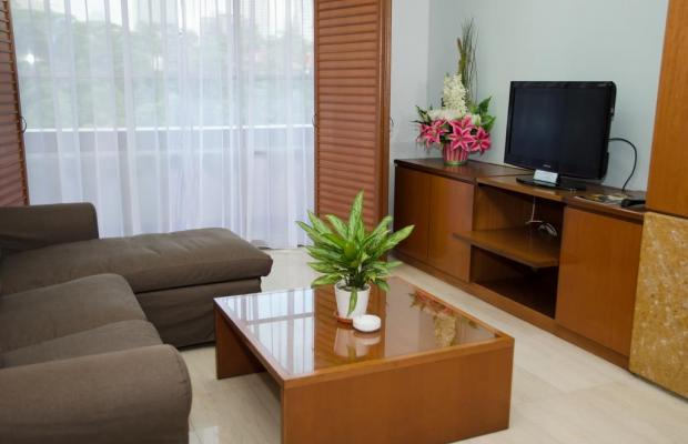 фотографии отеля Maple Suite изображение №19
