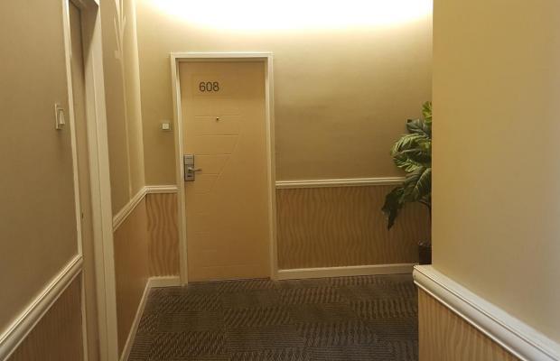 фото отеля Holiday Place (ex. D-Villa Residence) изображение №17