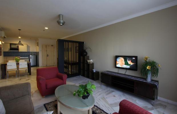 фотографии отеля Holiday Place (ex. D-Villa Residence) изображение №7
