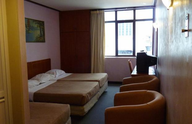 фотографии отеля Accordian Melaka изображение №15