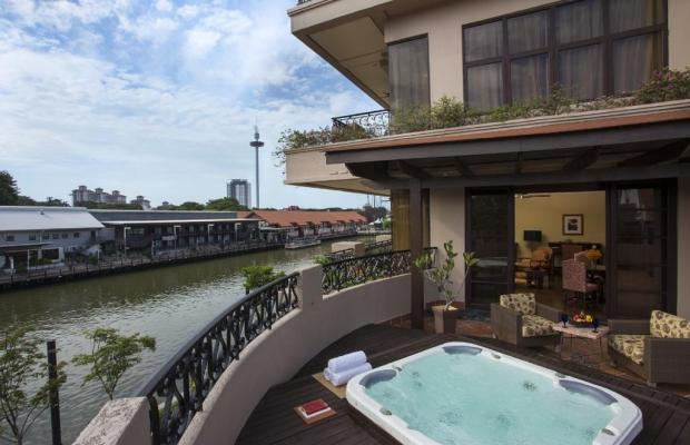 фотографии отеля Casa del Rio изображение №7