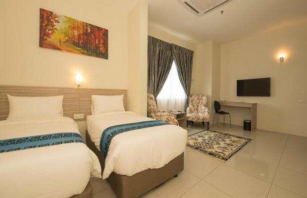 фотографии отеля Nadias Inn Comfort изображение №19