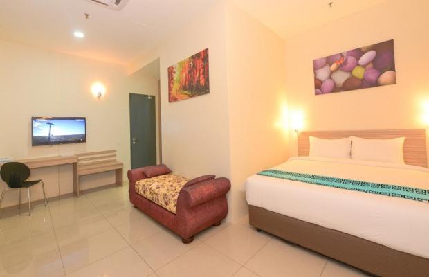 фотографии отеля Nadias Inn Comfort изображение №3
