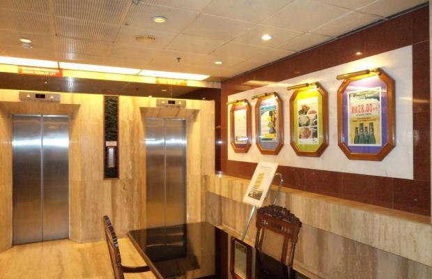 фотографии отеля Emperor Malacca изображение №3