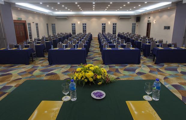 фото отеля Seri Malaysia Johor Bahru изображение №13