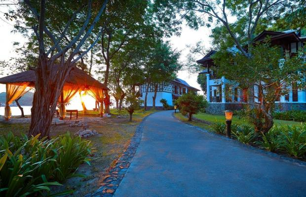 фото отеля Vivanta by Taj - Rebak Island Resort изображение №61