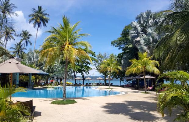 фото отеля Vivanta by Taj - Rebak Island Resort изображение №1