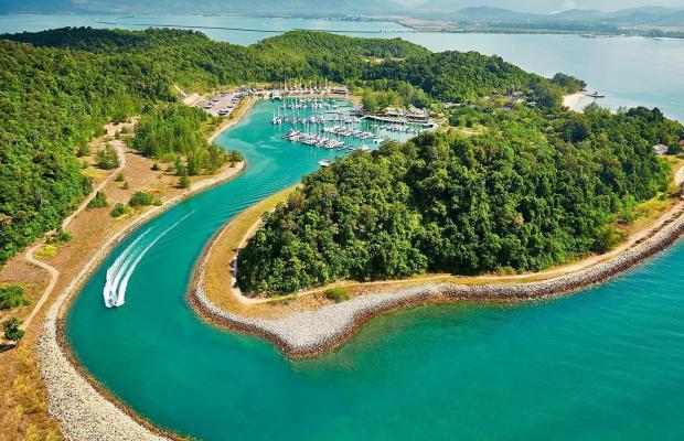 фотографии отеля Vivanta by Taj - Rebak Island Resort изображение №59