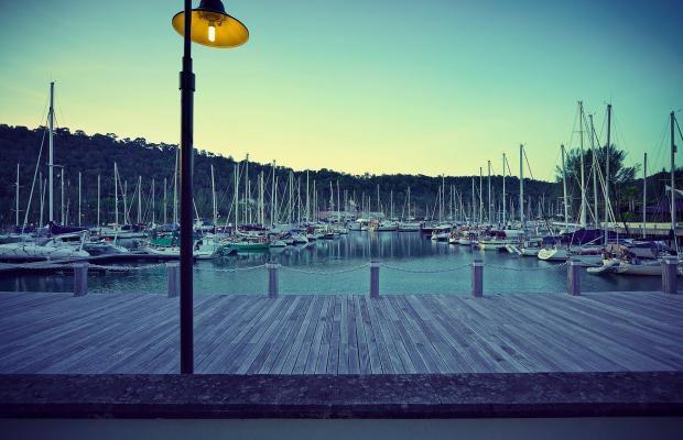фотографии Vivanta by Taj - Rebak Island Resort изображение №48