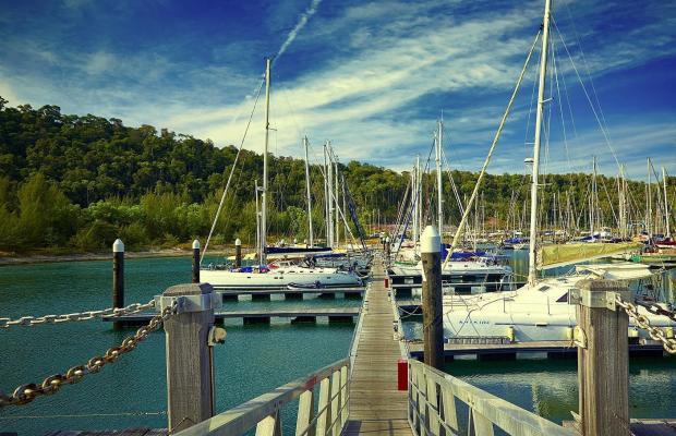 фотографии Vivanta by Taj - Rebak Island Resort изображение №44