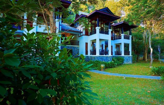 фотографии Vivanta by Taj - Rebak Island Resort изображение №40