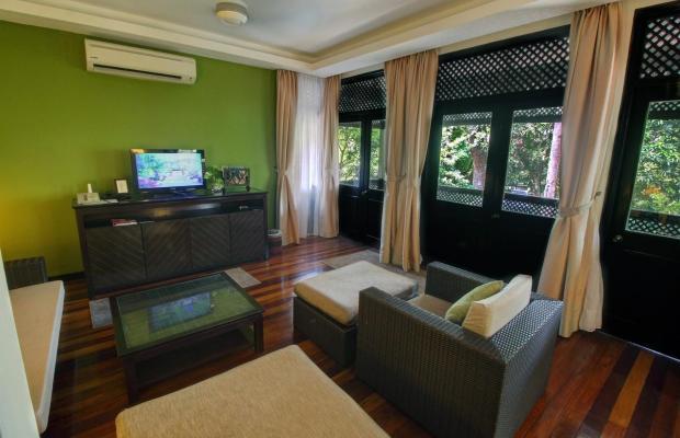 фото отеля Vivanta by Taj - Rebak Island Resort изображение №13