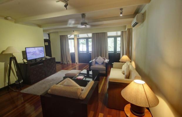 фотографии отеля Vivanta by Taj - Rebak Island Resort изображение №3