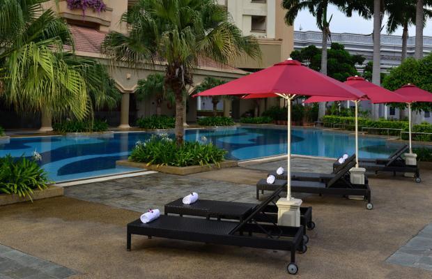 фото отеля Equatorial Melaka изображение №9