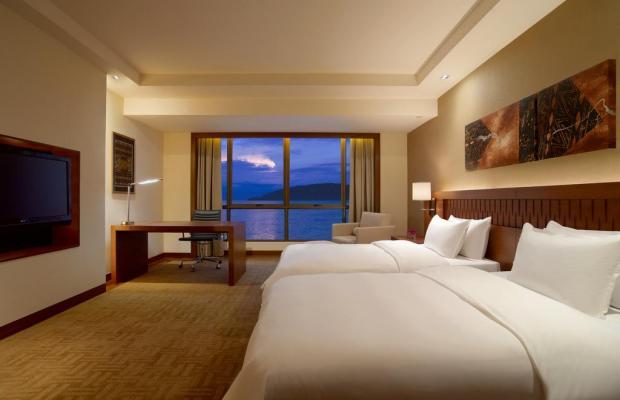 фото отеля Hyatt Regency Kinabalu изображение №33