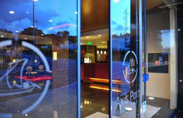 фото отеля Axis Porto Business & SPA Hotel изображение №21
