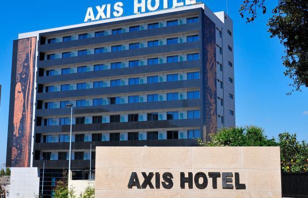 фото отеля Axis Porto Business & SPA Hotel изображение №1