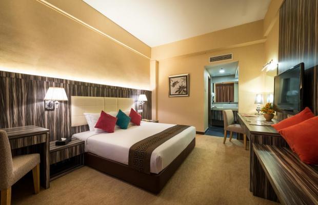 фотографии отеля Sentral Melaka (ex. Grand Continental Melaka) изображение №3