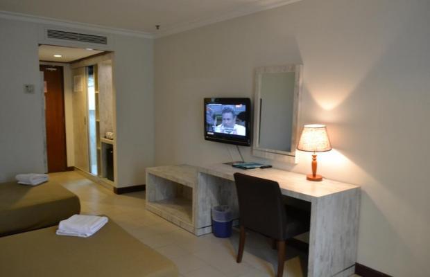 фотографии De Rhu Beach Resort изображение №8