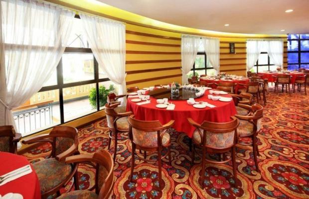 фотографии Tanjong Puteri Golf Resort изображение №64