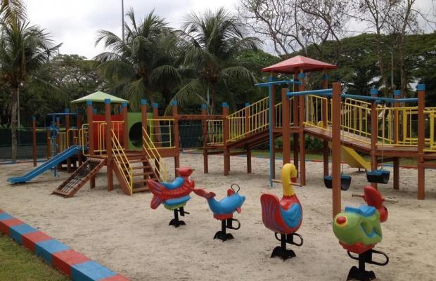 фото отеля Tanjong Puteri Golf Resort изображение №61