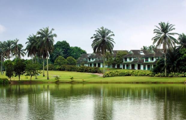 фотографии Tanjong Puteri Golf Resort изображение №52