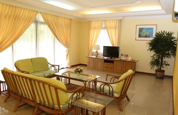 фото отеля Tanjong Puteri Golf Resort изображение №21
