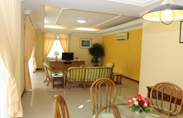 фотографии Tanjong Puteri Golf Resort изображение №16