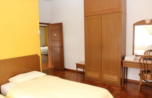 фото отеля Tanjong Puteri Golf Resort изображение №5