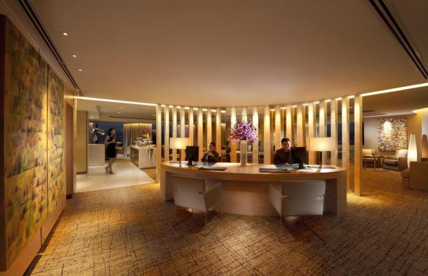 фотографии отеля Doubletree by Hilton Kuala Lumpur изображение №51
