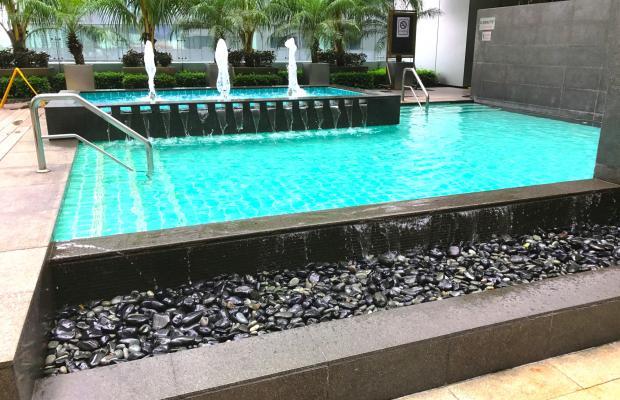 фотографии Doubletree by Hilton Kuala Lumpur изображение №48