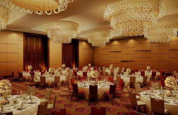 фотографии Doubletree by Hilton Kuala Lumpur изображение №28