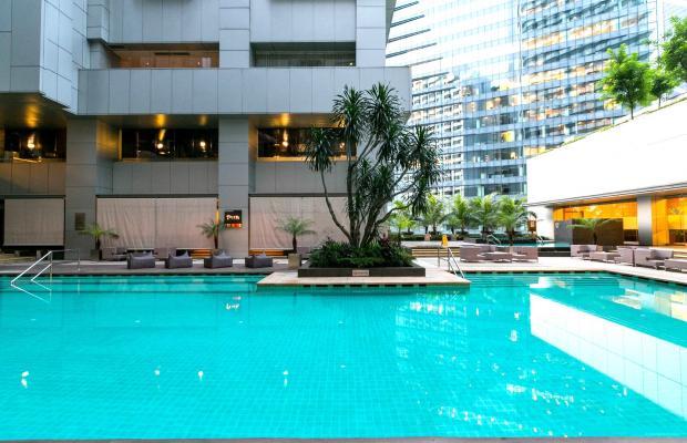 фото отеля Doubletree by Hilton Kuala Lumpur изображение №1