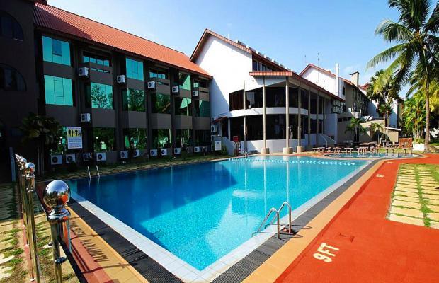 фото отеля De Rhu Beach Resort изображение №1