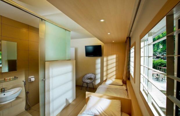 фотографии отеля Dynasty Inn изображение №27