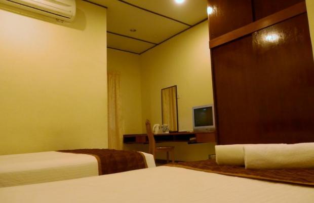 фотографии отеля Felda Residence Tekam изображение №15