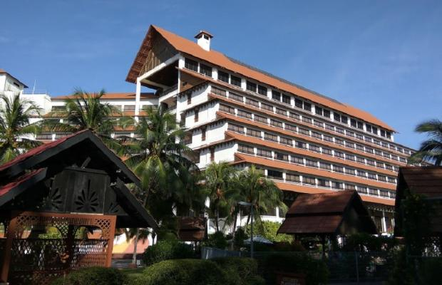 фотографии Resorts World Kijal (ex. Awana Kijalawana Kijal) изображение №24