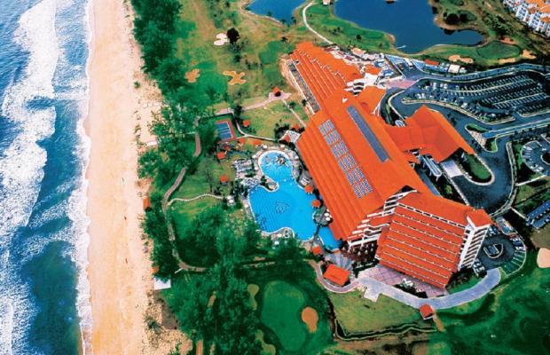 фото отеля Resorts World Kijal (ex. Awana Kijalawana Kijal) изображение №1