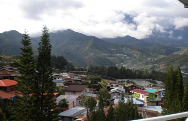 фотографии отеля Kinabalu Pine Resort изображение №15