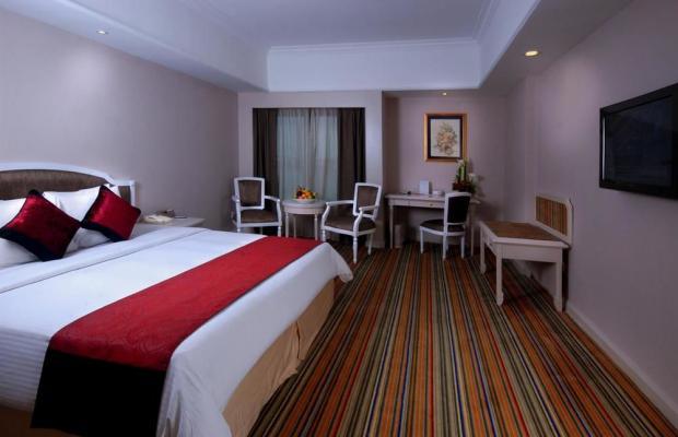 фото отеля Berjaya Waterfront Hotel (ех. Zon Regency) изображение №25