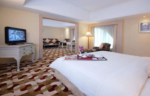 фото отеля Berjaya Waterfront Hotel (ех. Zon Regency) изображение №21